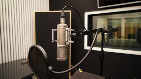 korea game sound dubbing voice actor musai studio